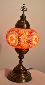 Tischlampe Kairo