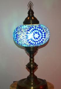 Tischlampe Alexandria