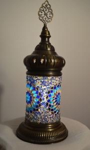 Stehlampe Fayyum