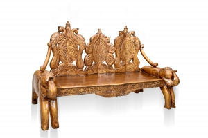 Sitzgruppe Mugli