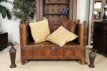 Orientalische Möbel Direkt Aus Indien